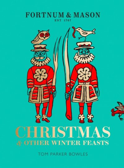 Fortnum and Mason Christmas