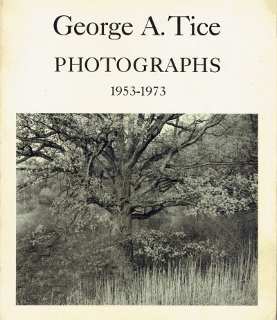 George A Tice