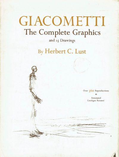 Giacometti Complete Graphics