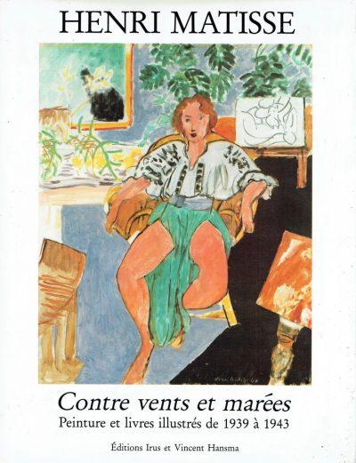 Henri Matisse Contre