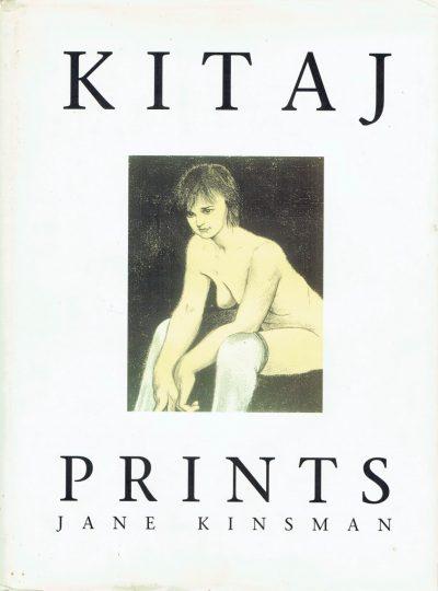 Kitaj Prints
