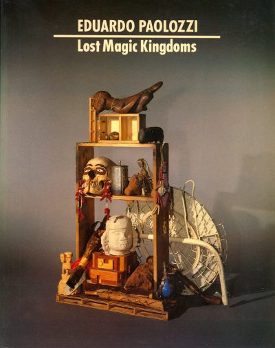 Lost Magic Kingdoms