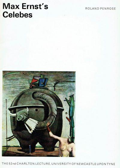 Max Ernst's Celebes