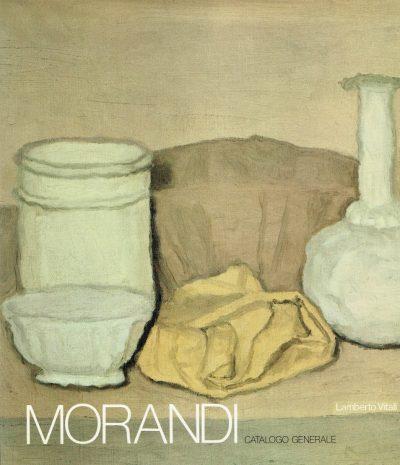 Morandi Catalogo
