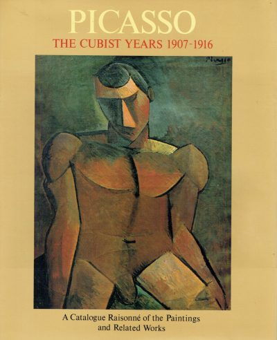 Picasso the Cubist