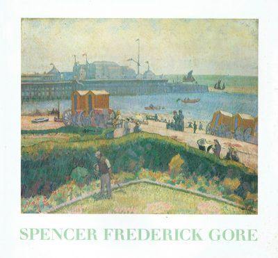 Spencer Frederick Gore 1983