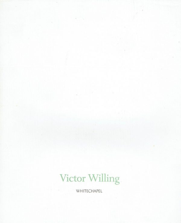 Victor Willing Retrospective