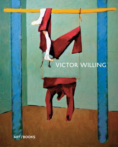 Victor Willing Visions