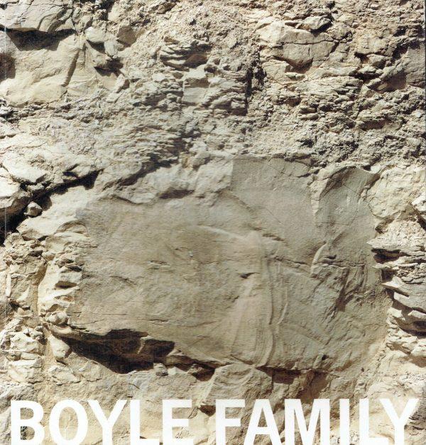 Boyle Family Signed