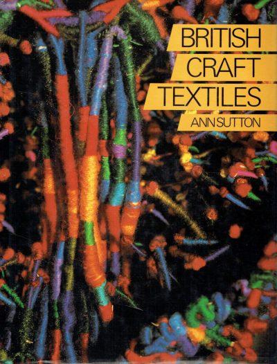 British Craft Textiles
