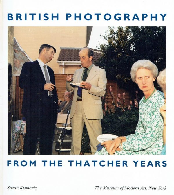 British Photography from the Thatcher