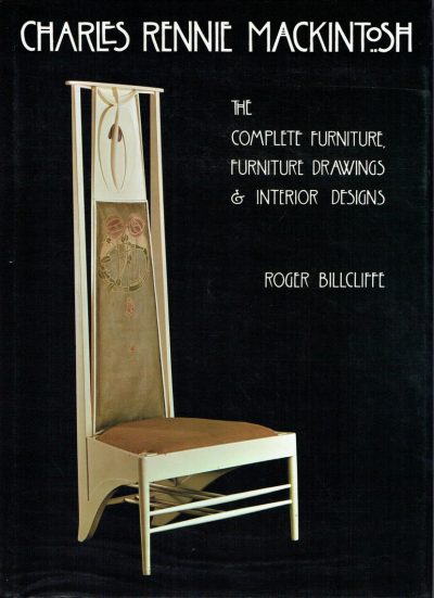 Charles Rennie Mackintosh Furniture