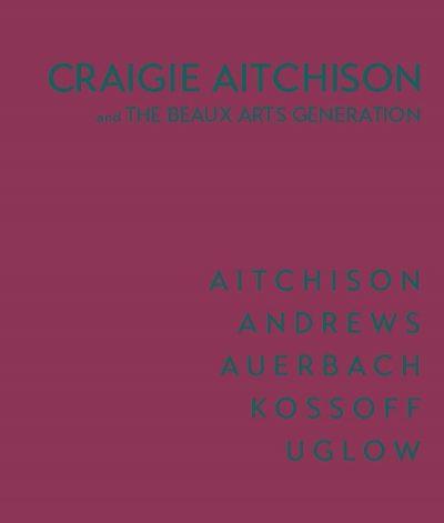 Craigie Aitchison and the Beaux Arts