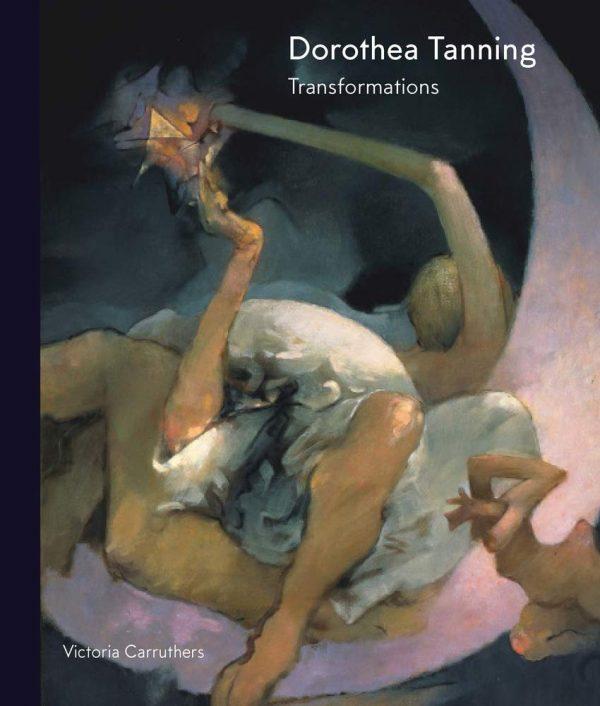 Dorothea Tanning Transformation
