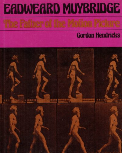 Eadweard Muybridge Father