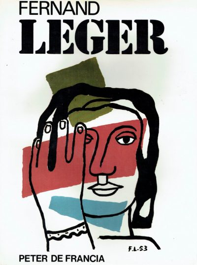 Fernand Leger Peter de Francia
