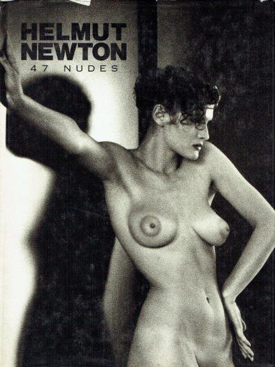 Helmut Newton 47 Nudes