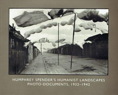 Humphrey Spender