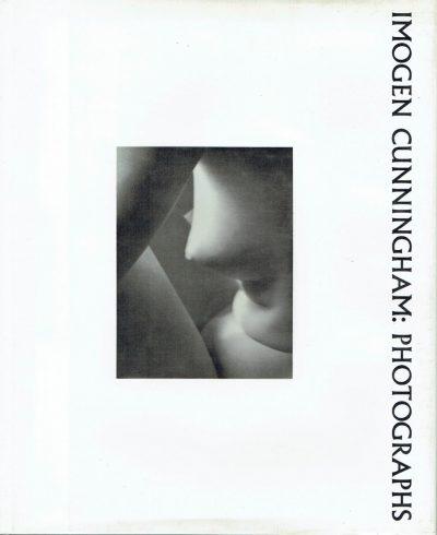 Imogen Cunningham Photographs