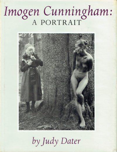 Imogen Cunningham a Portrait
