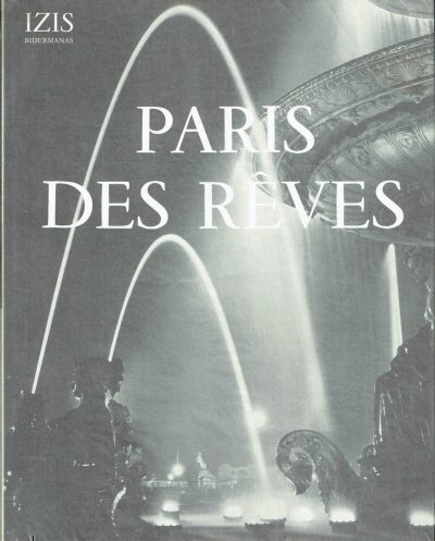 Paris Des Reves