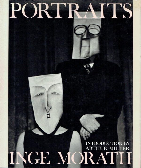 Portraits Inge Morath