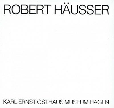 Robert Hausser