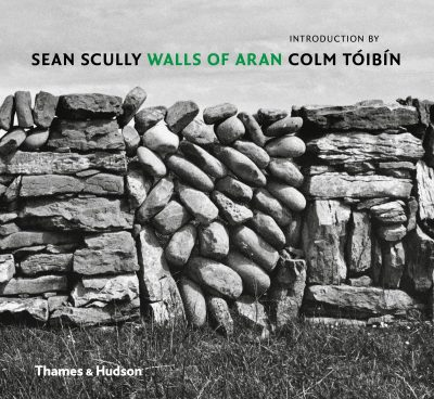 Sean Scully Walls of Aran
