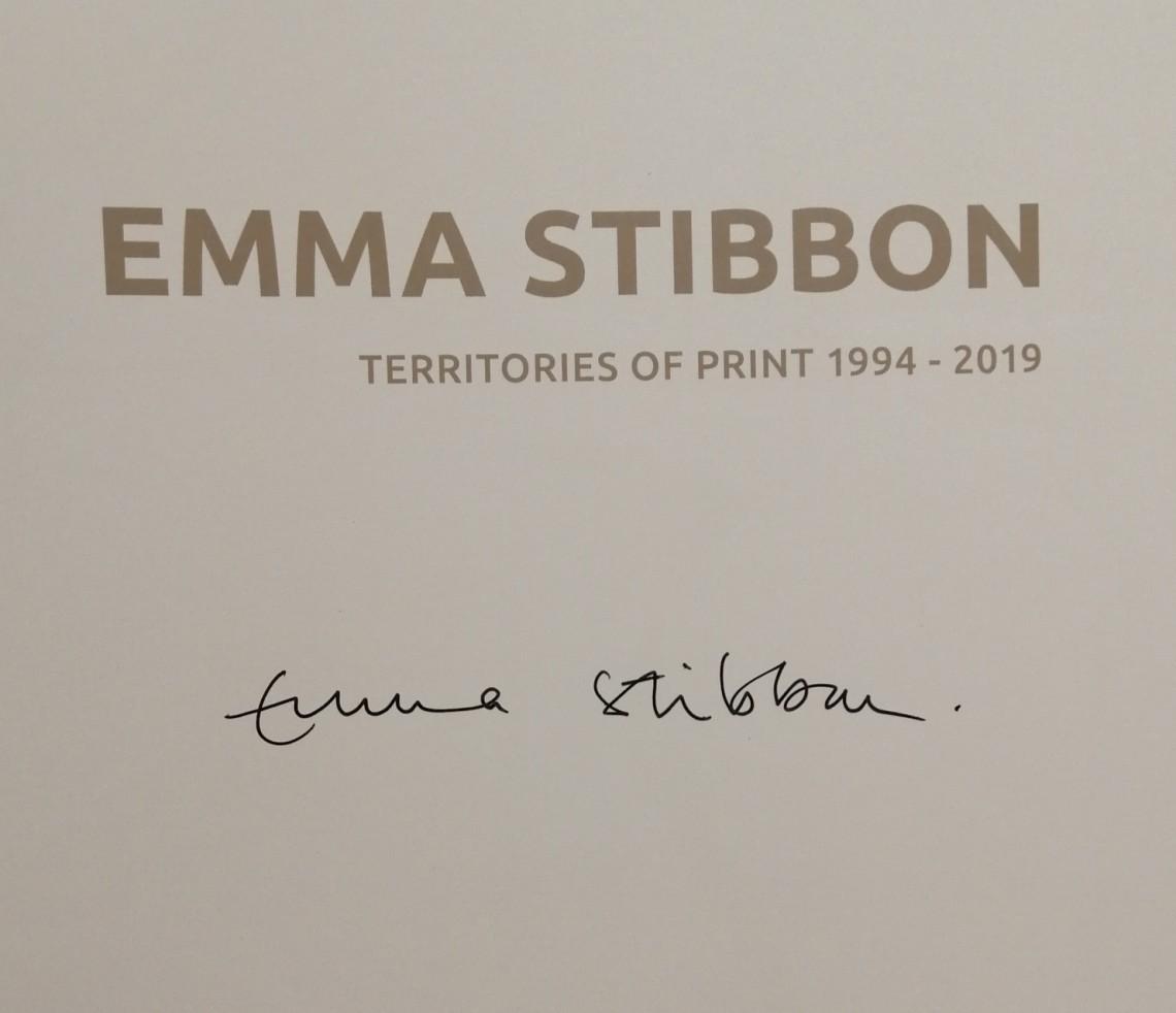 Stibbon Signature