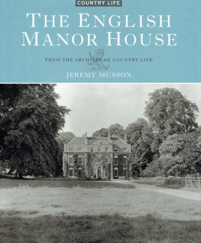 The English Manor House