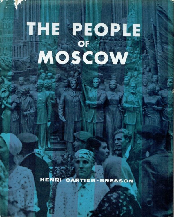 The People of Moscow