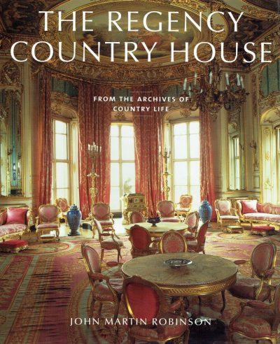 The Regency Country House