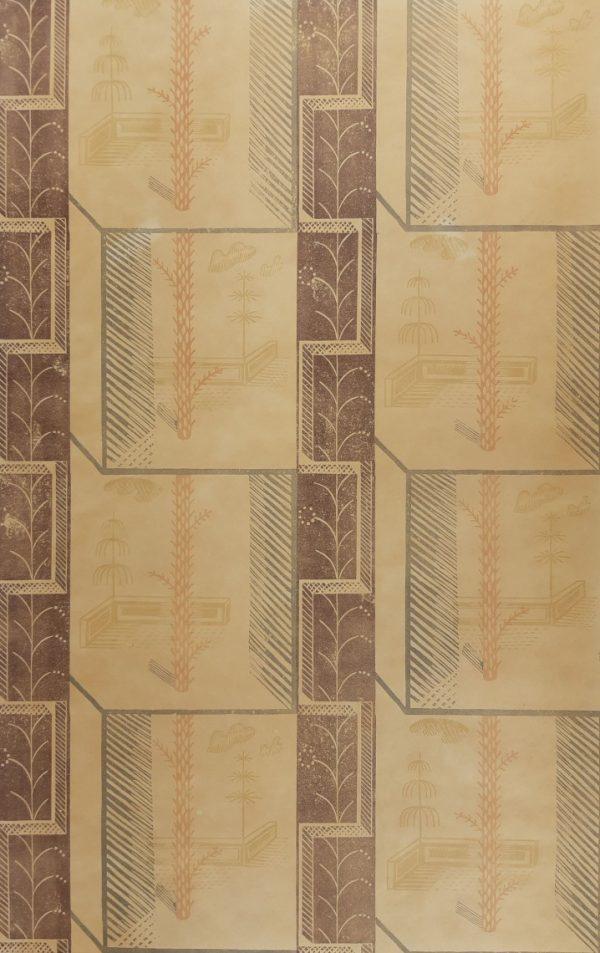 bawden wallpaper