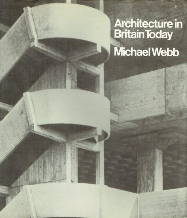 Architecture in Britain Today
