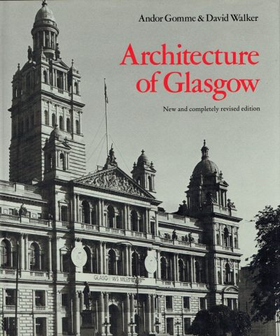 Architecture of Glasgow