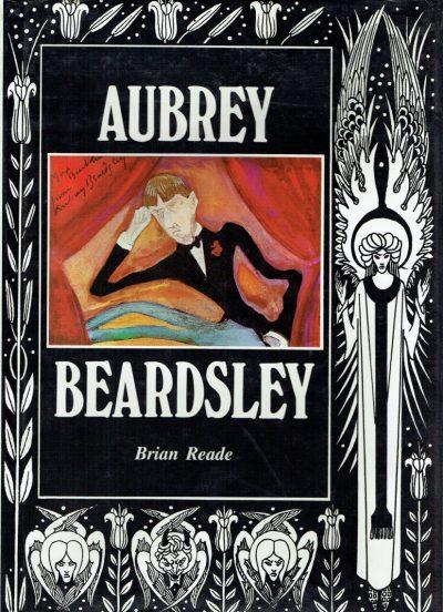 Aubrey Beardsley Brian Reade
