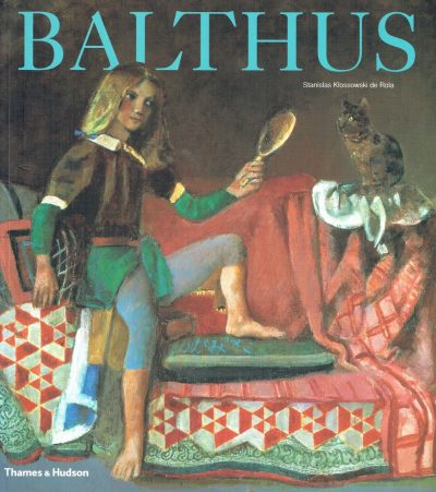 Balthus Thames and Hudson