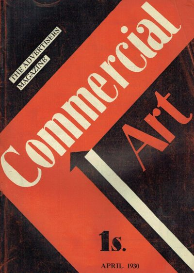 Commercial Art Vol 8 No 46