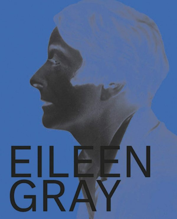 Eileen Gray Designer and Architect