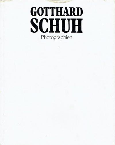Gotthard Schuh