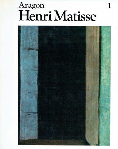 Henri Matisse Aragon