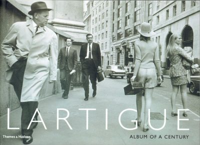 Lartigue Album