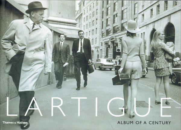 Lartigue Album