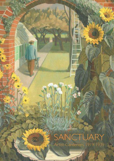 Sanctuary Artist Gardeners