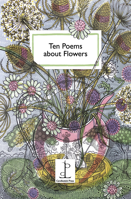 Ten Poems about Flowers