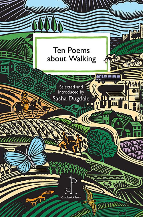 Ten Poems about Walking