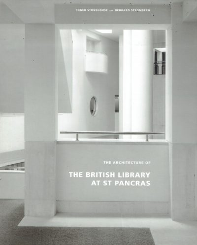 The Architecture of the British Library