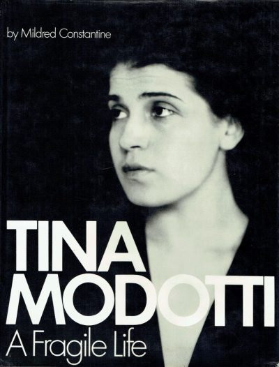 Tina Modotti a Fragile
