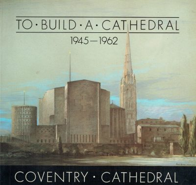 To Build a Cathedral