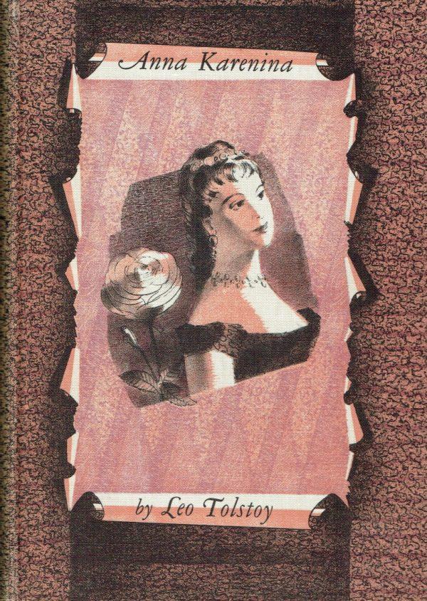 Anna Karenina Volume 1